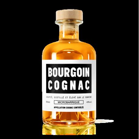 Bourgoin Cognac xo