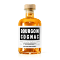 Bourgoin Cognac 1998 xo micro barrique