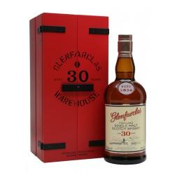 Glenfarclas 30 ans