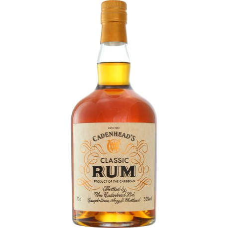Cadenhead Classic Rhum