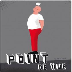 Point De Vue rouge 2017