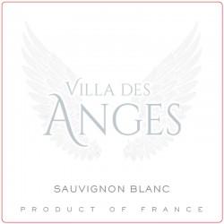 Villa des Anges blanc