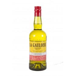 La Gauloise jaune