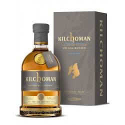 Kilchoman STR Cask Matured