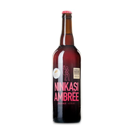 Ninkasi Ambrée 75