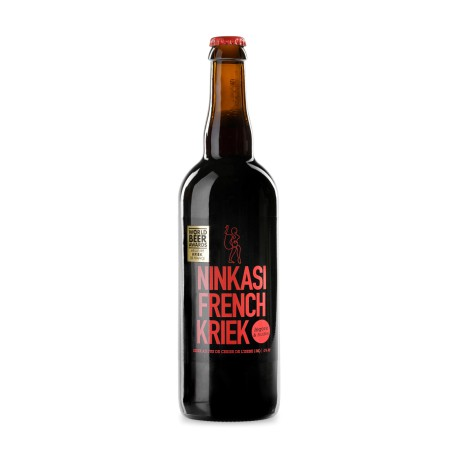 Ninkasi French Kriek