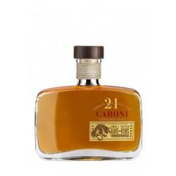 Caroni 21 ans 1998 Rum Nation