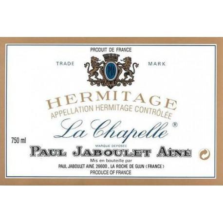 Jaboulet La Chapelle 2000