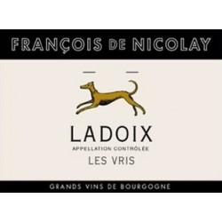 François de Nicolay Ladoix Sur Les Vris 2018