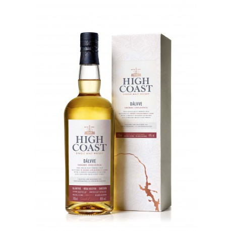 High Coast Dalvve Sherry