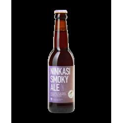 Ninkasi Smoky Ale