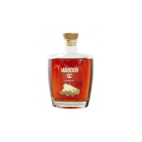 Maroon Spice