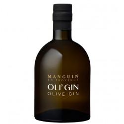 Oli'Gin