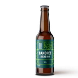 Bapbap Canopée