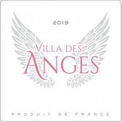 Villa des Anges rosé 2019