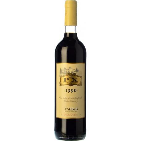 Toro Albala Don PX Montilla Moriles 1990