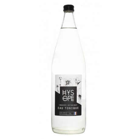 Hysope tonic 100cl