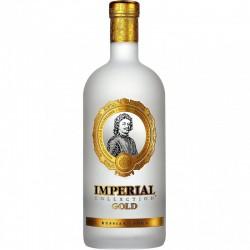 vodka Tsarskaya Imperial Gold