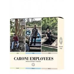 Coffret Caroni Employees Trinidad