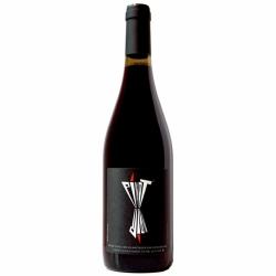 Xavier Benier Pinot noir
