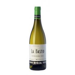 La Bastid Rioja 2018