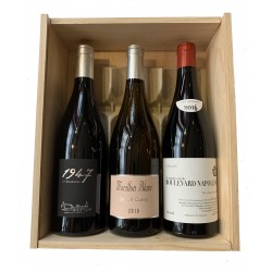 Coffret Vins Etonnants