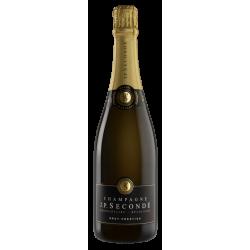 Champagne jp secondé prestige