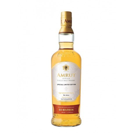 Amrut Rum Caroni French Connections Single Cask LMDW 2021