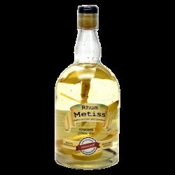 Metiss Gingembre Citron Vert