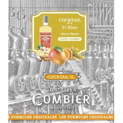 Cocktail Ti'Elixir