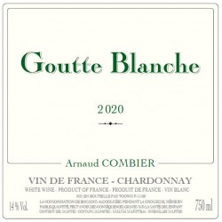 Goutte Blanche 2020