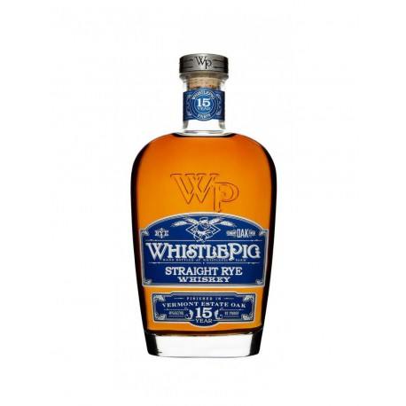 Whistle Pig 15 ans
