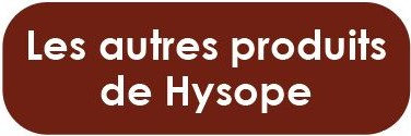 bouton hysope