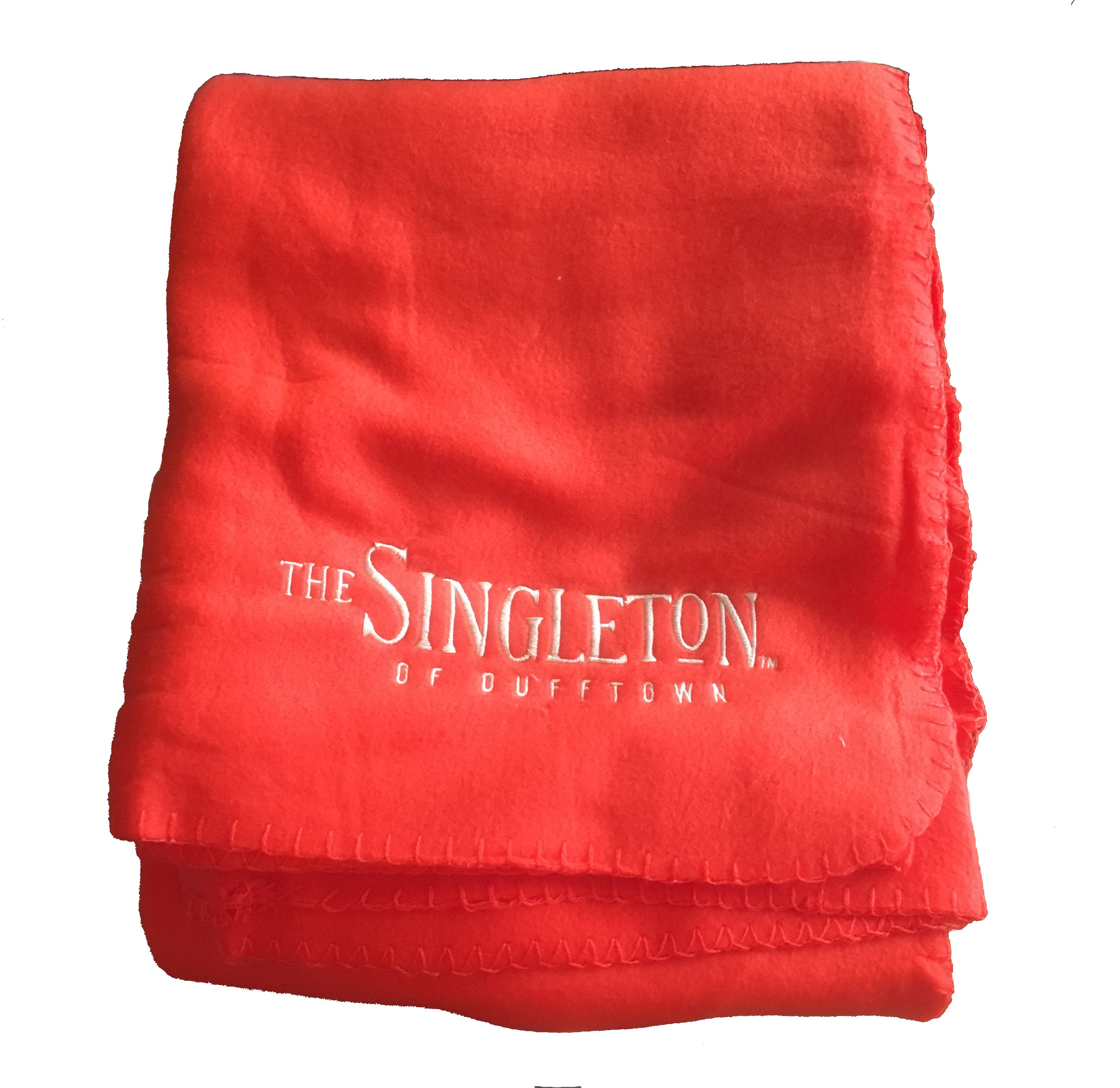 plaid singleton