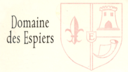 Domaine des Espiers
