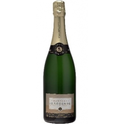 Champagne jp secondé-demi sec