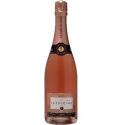 champagne J.P Secondé Rosé