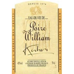 Poire william