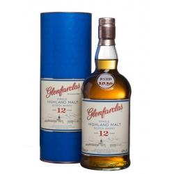 whisky Glenfarclas 12 ans