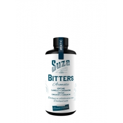 Suze aromatic bitters