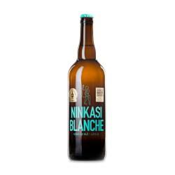 Ninkasi Blanche 75