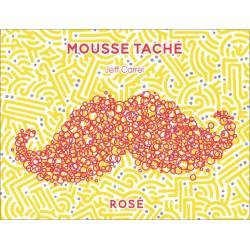 Mousse-Tache rosé